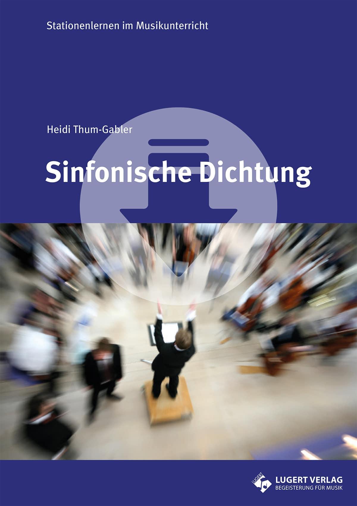 Sinfonische Dichtung Stationenlernen Download
