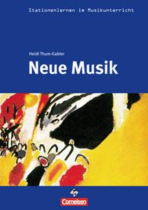 zwölftonmusik Musikunterricht