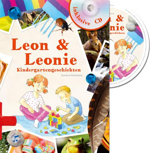 Leon und Leonie Titel