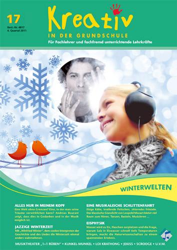 Winterwelten GS 17 Titel