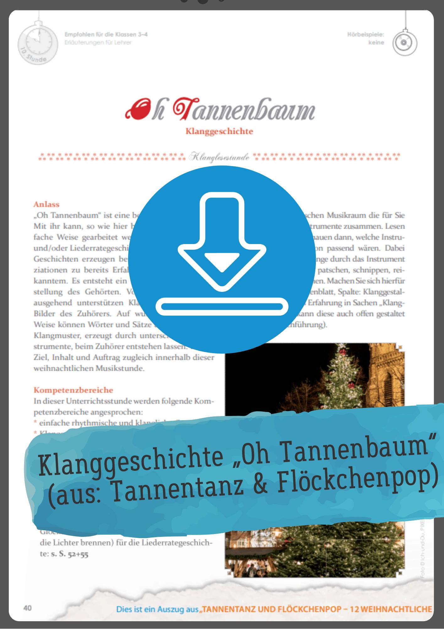 Klanggeschichte_Tannenbaum_Gratis