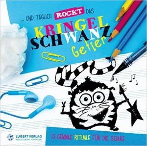 Rituale in der Grundschule: Aufräummusik, Ferienlied, Verabschiedung