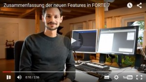 Funktionen_FORTE7_Youtube