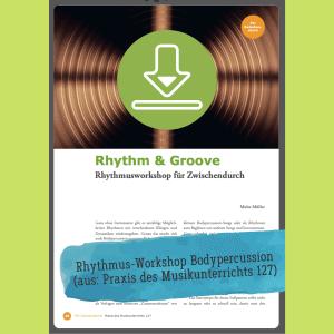 gratis download Rhythmusworkshop
