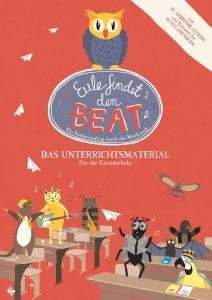 """""""Eule findet den Beat"""" - Das Unterrichtsmaterial für die Grundschule"""