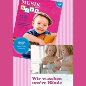 Hände Waschen Lied Text