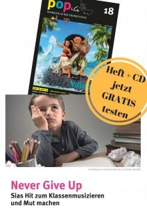 Heft + CD jetzt GRATIS testen