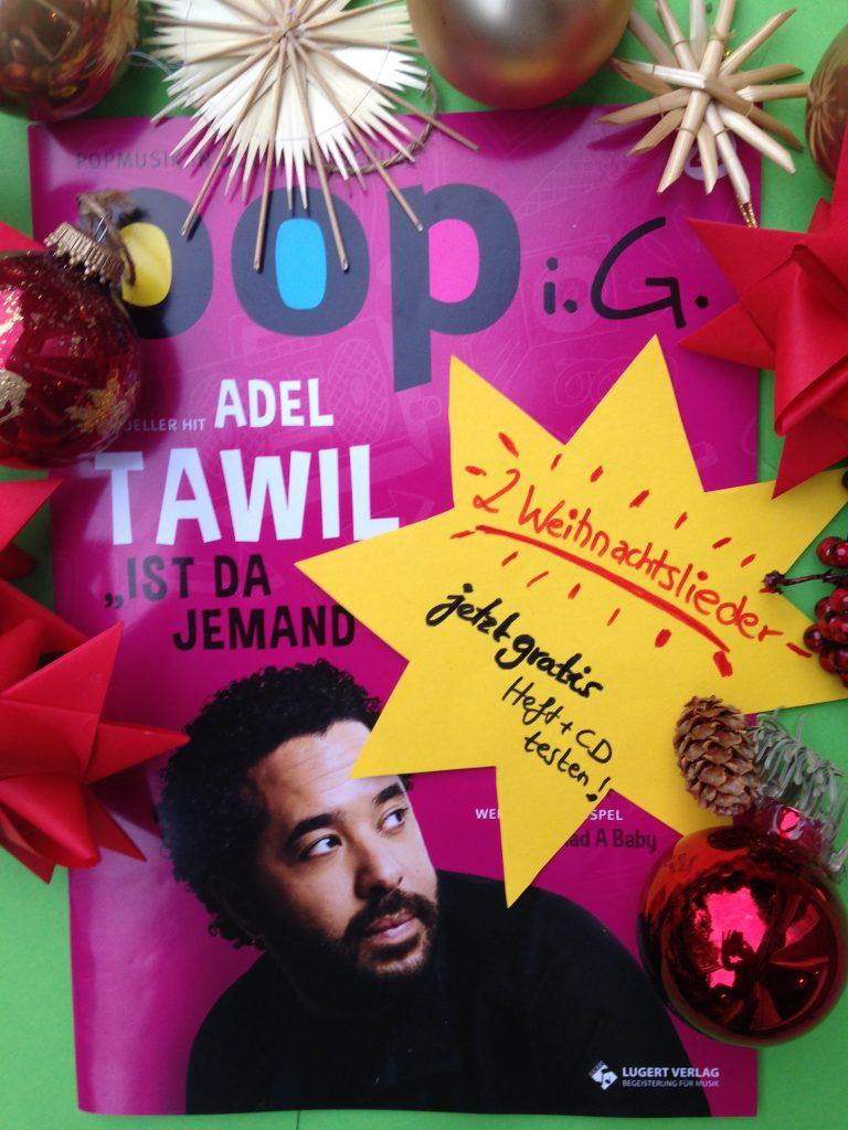 Weihnachtslieder Gratis Hören.Gospel Und Irish Folk Im Weihnachtlichen Musikunterricht Lugert