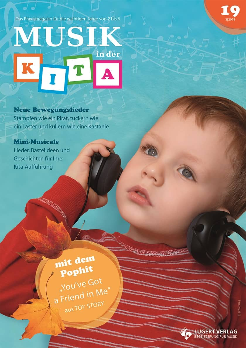 mini musical kindergarten
