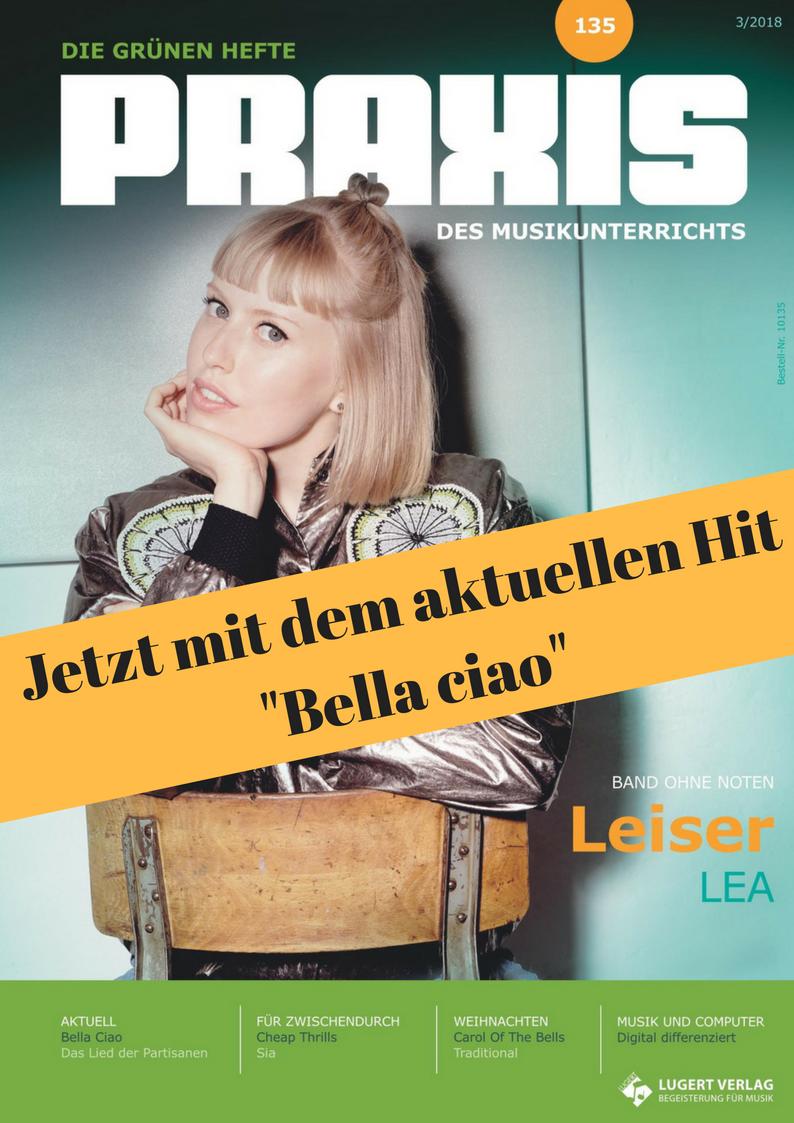 """Bella ciao"""": vom Protest-Song zum Sommerhit - Lugert-Verlag.de"""