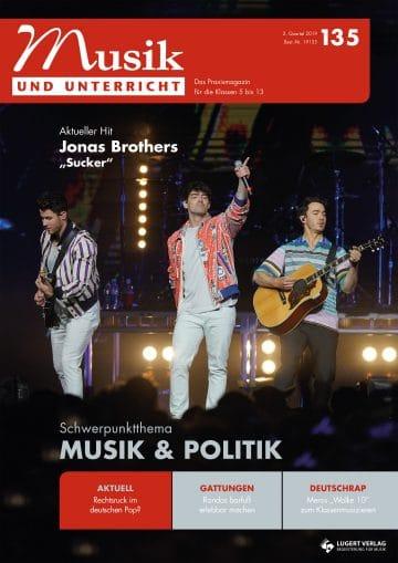 Zeitschrift für die Klassenstufe 5-13