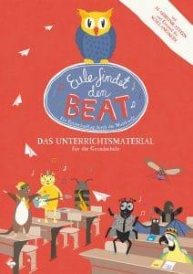 Eule findet den Beat_Unterrichtsmaterial_Lugert Verlag