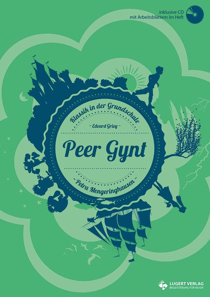 Peer Gynt - Klassik in der Grundschule