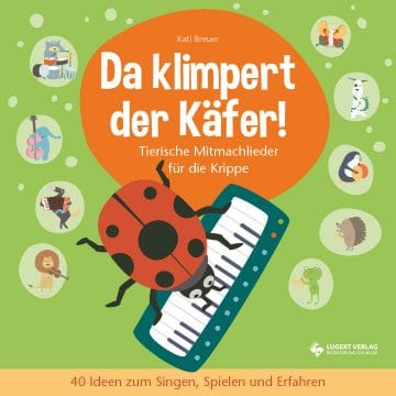 Da klimpert der Käfer!