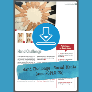 hand challenge grundschule