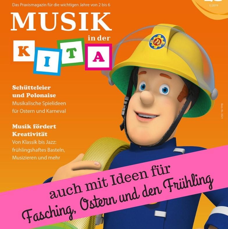 Musik In Der Kita Lugert Verlag De