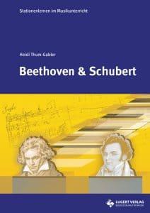 Unterrichtsmaterial Beethoven und Schubert