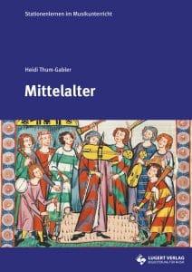 Stationenlernen Musik im Mittelalter Unterricht