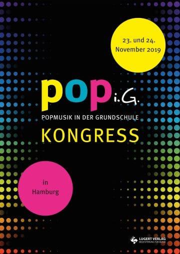 Popmusik in der Grundschule – Kongress