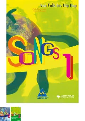 SONGS – Das Liederbuch