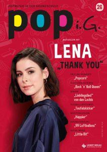 Lena Thank you