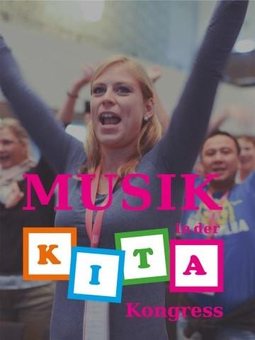 Musik in der Kita – Kongress