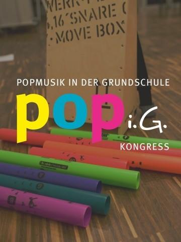 Kongress – Popmusik in der Grundschule