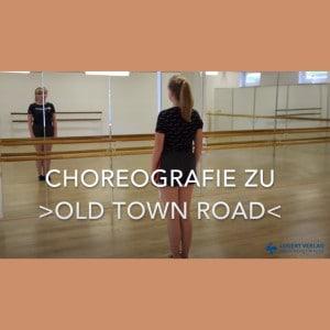 line dance grundschule