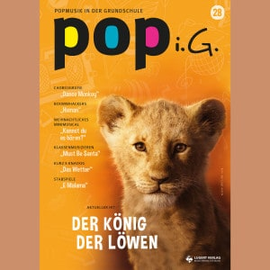 unterrichtsmaterial könig der löwen