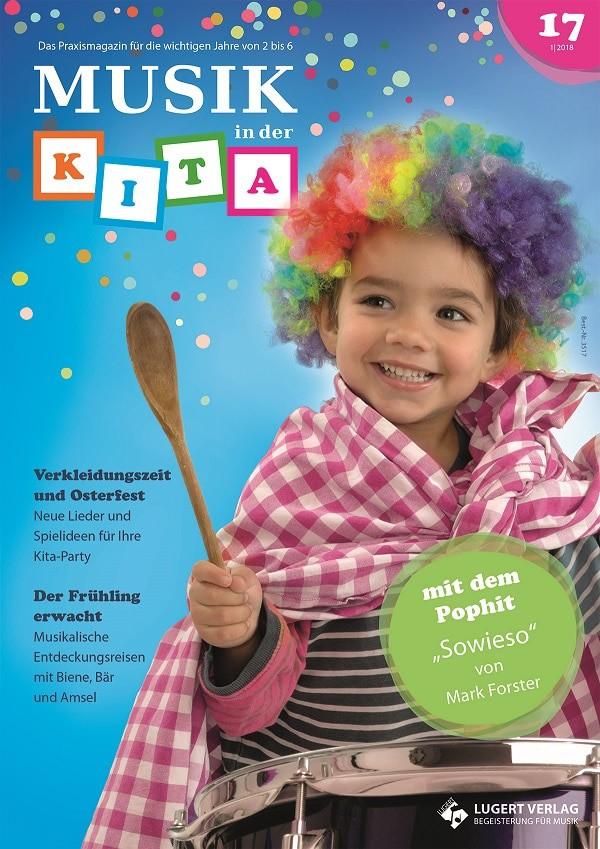 Kindergarten Karneval Lied