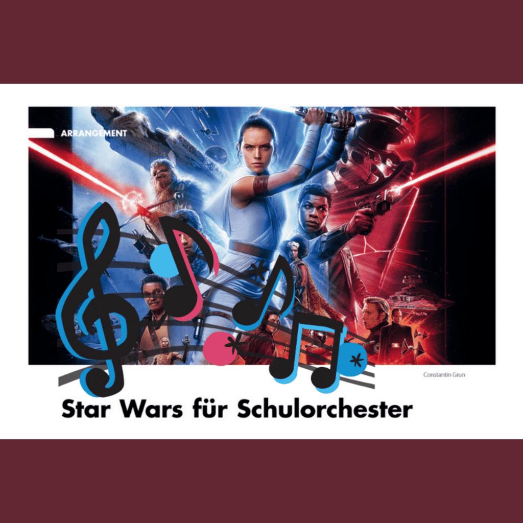 Musik Star Wars