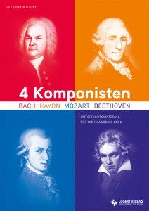 4 Komponisten
