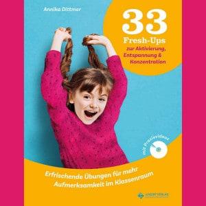 Aktivierungsübungen Grundschule Aufmerksamkeit Konzentration
