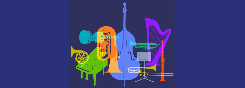 Instrumentenkunde Arbeitsblatt