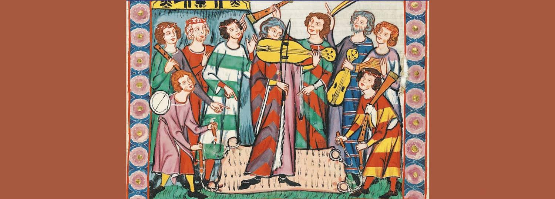 Musik im Mittelalter