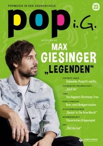 Popmusik Grundschule