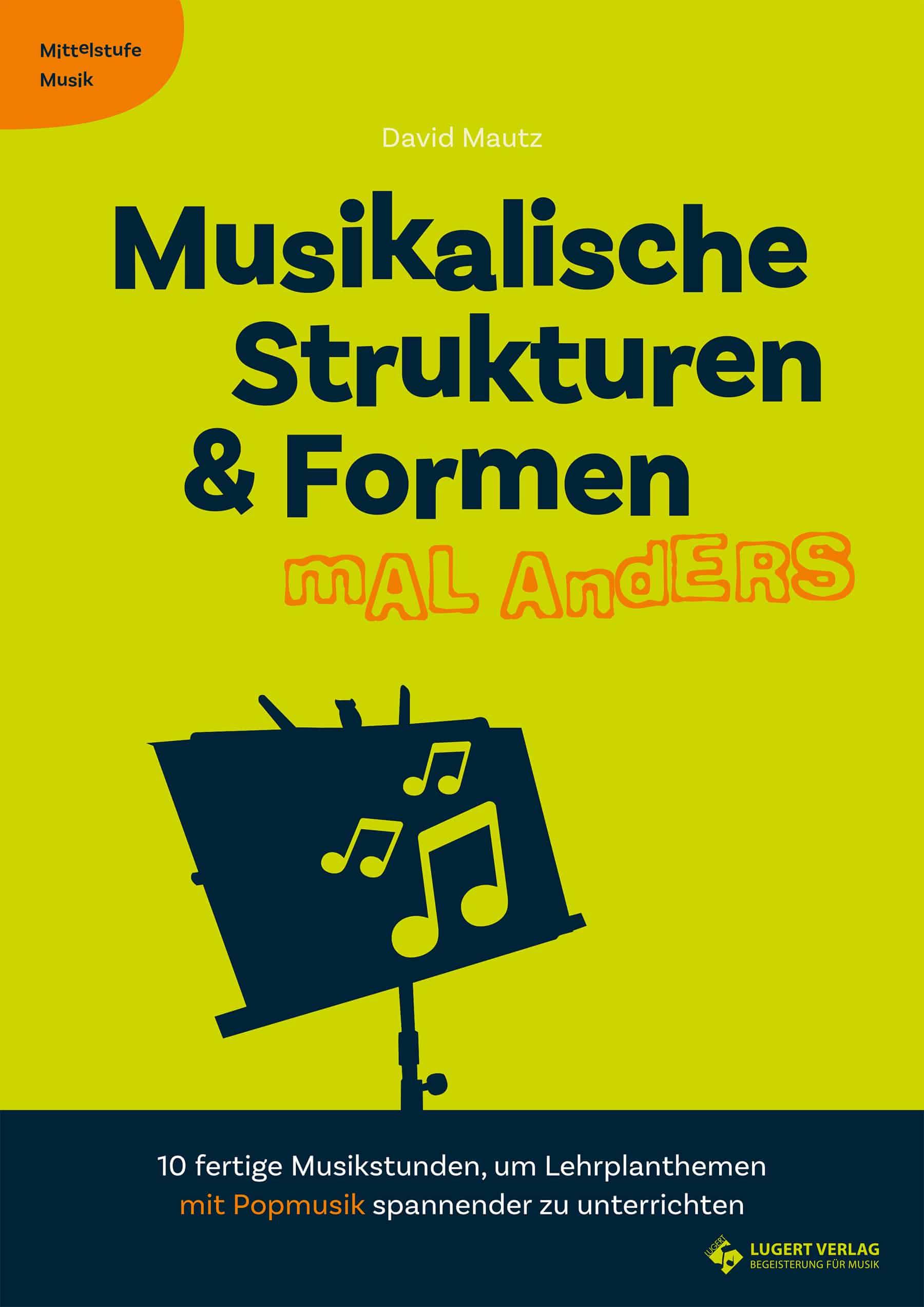 Unterrichtsmaterial musikalische Strukturen
