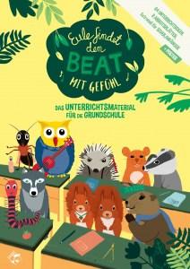 Eule findet den Beat mit Gefühl_Unterrichtsmaterial_Lugert Verlag
