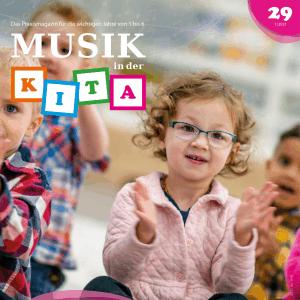Musik in der Kita_Zusatzangebote